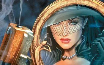 Madame Mirage 1 Madame Mirage HD Wallpapers Backgrounds Wallpaper Abyss