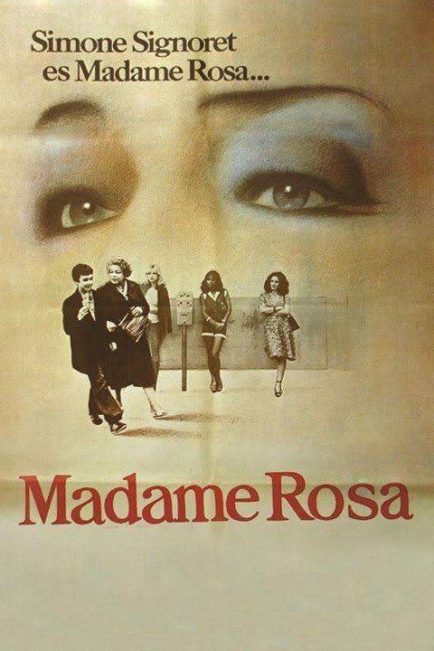 Madame Rosa wwwgstaticcomtvthumbmovieposters42599p42599