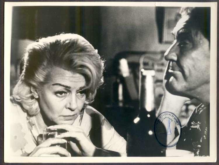 Madame X (1966 film) Lana Turner Burgess Meredith star in 1966s Madame X Lana as