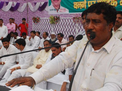 Madan Chauhan Sector 41 Will Be In The Office Of The Minister Madan Chauhan