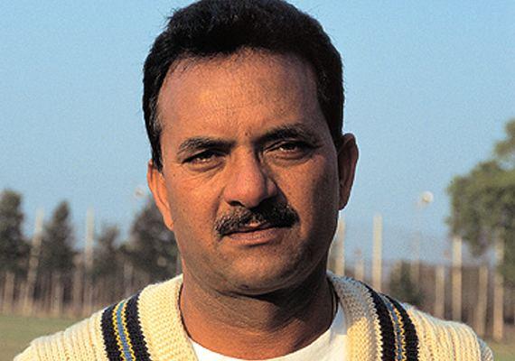 Madan Lal (Cricketer)