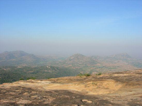 Madanapalle Beautiful Landscapes of Madanapalle