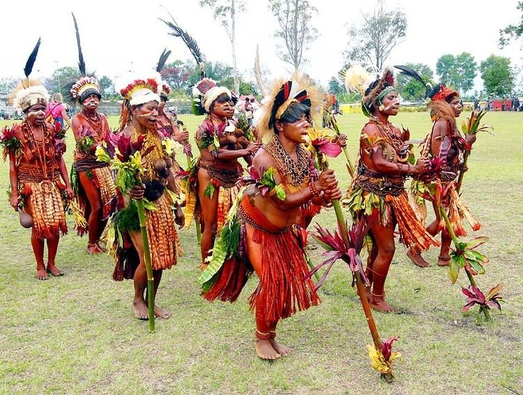 Madang Province Culture of Madang Province