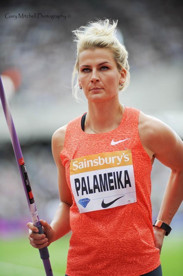 Madara Palameika Profile of Madara PALAMEIKA AllAthleticscom