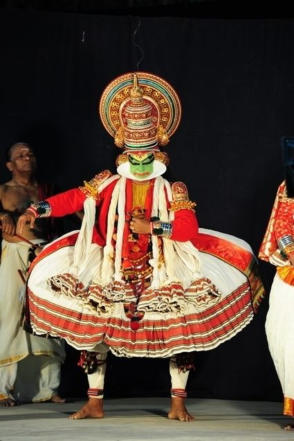 Madavoor Vasudevan Nair Natyolsavam 2011 by Drisyavedi Photo Gallery