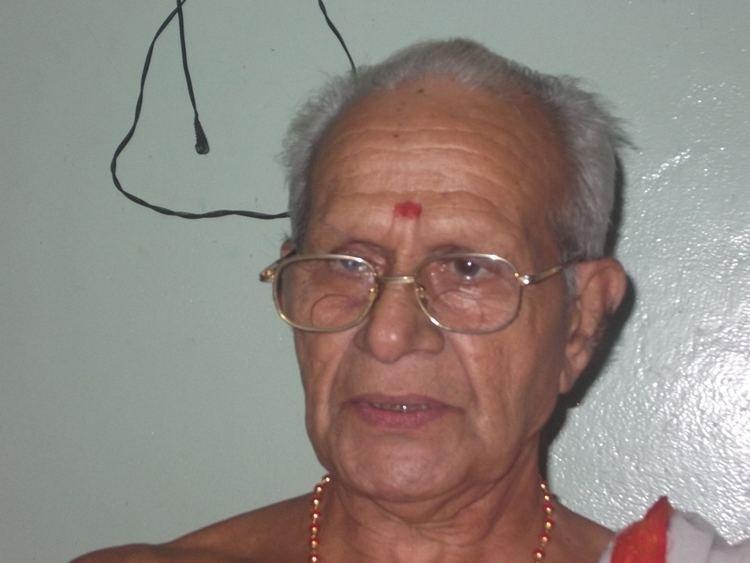 Madavoor Vasudevan Nair Conversation with a Padma Bhushan Part 1 Kathakali