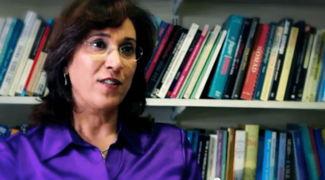 Madawi al-Rasheed Media Review Network Prof Madawi Al Rasheed speaks to