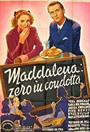 Maddalena, Zero for Conduct httpsimagesnasslimagesamazoncomimagesMM