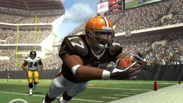 Madden NFL 09 - Alchetron, The Free Social Encyclopedia