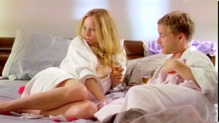 Made for Each Other (2009 film) Photos of Bijou Phillips