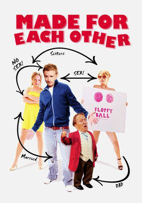 Made for Each Other (2009 film) Is Made for Each Other available to watch on UK Netflix