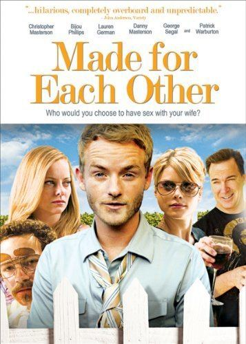 Made for Each Other (2009 film) Made for Each Other DVD Cover 27586