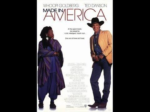 Made in America (1993 film) Made in America 1993 Full Movie YouTube