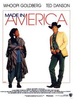 Made in America (1993 film) Made in America 1993 film Wikipedia