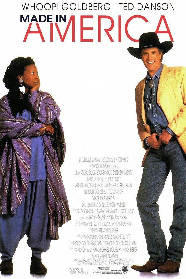 Made in America (1993 film) wwwgstaticcomtvthumbmovieposters14799p14799