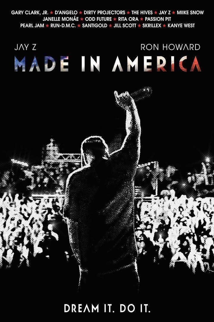 Made in America (2013 film) t0gstaticcomimagesqtbnANd9GcRzMYg9VRcxJn8oHi