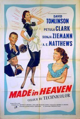 Made in Heaven (1952 film) httpsthemotionpicturesfileswordpresscom2012