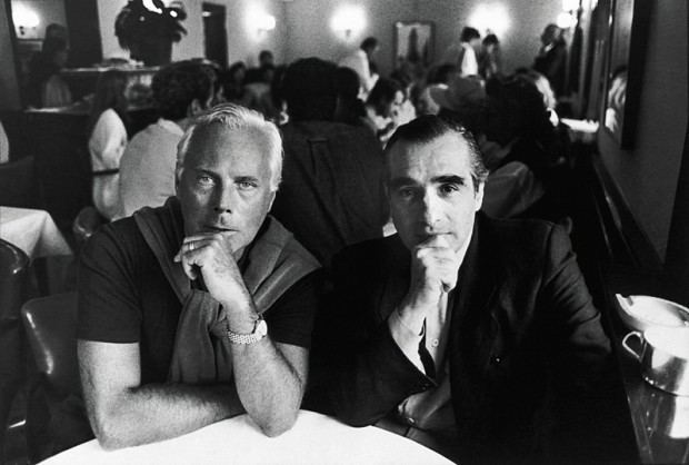 Made in Milan Watch Martin Scorseses Giorgio Armani Documentary Made in Milan