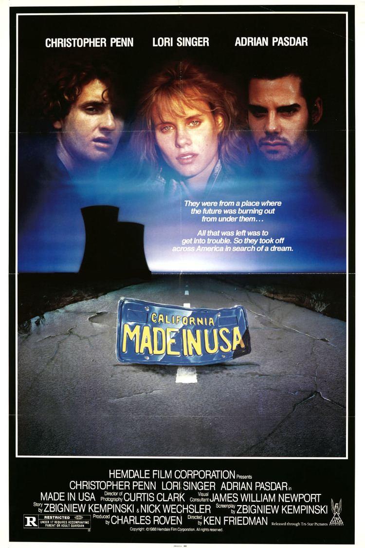 Made in U.S.A. (1987 film) wwwgstaticcomtvthumbmovieposters10017p10017