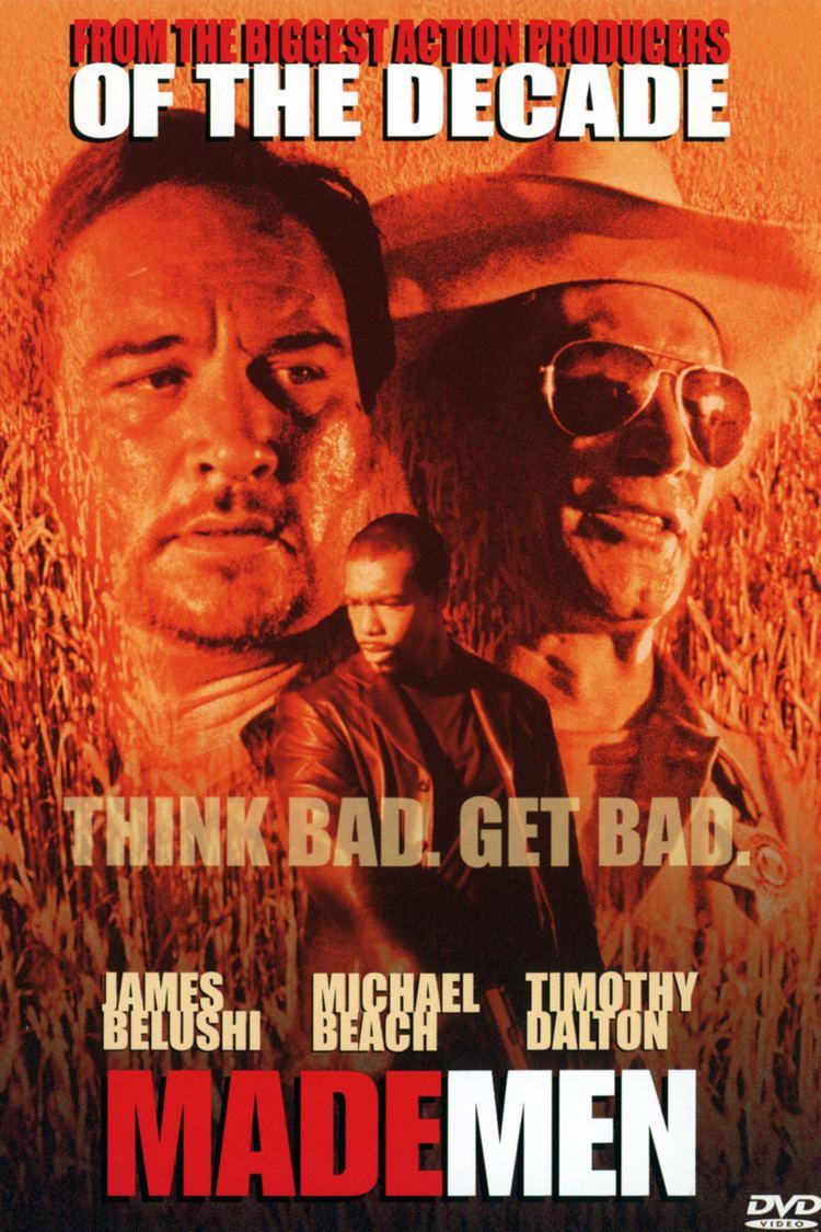 Made Men (film) wwwgstaticcomtvthumbdvdboxart23008p23008d