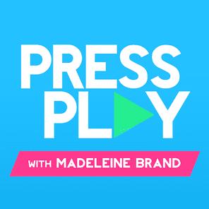 Madeleine Brand wwwkcrwcomnewscultureshowspressplaywithma