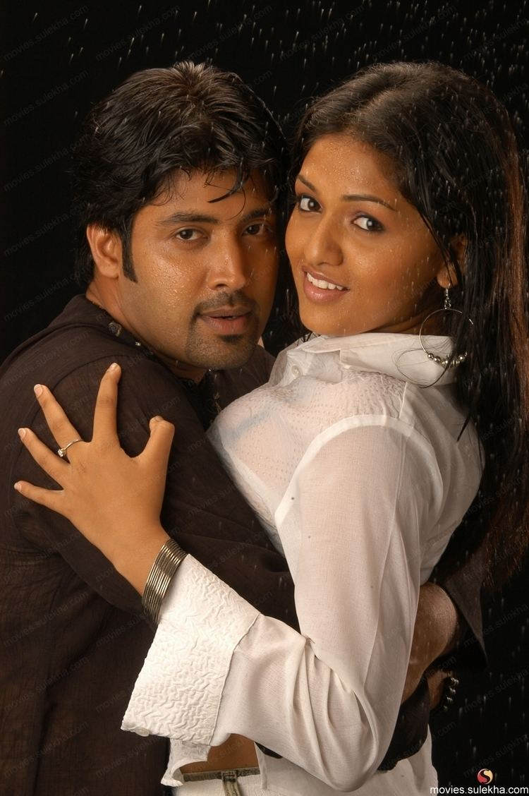Madhan Madhan tamil Movie Wallpaper Madhan Poster 1024x768