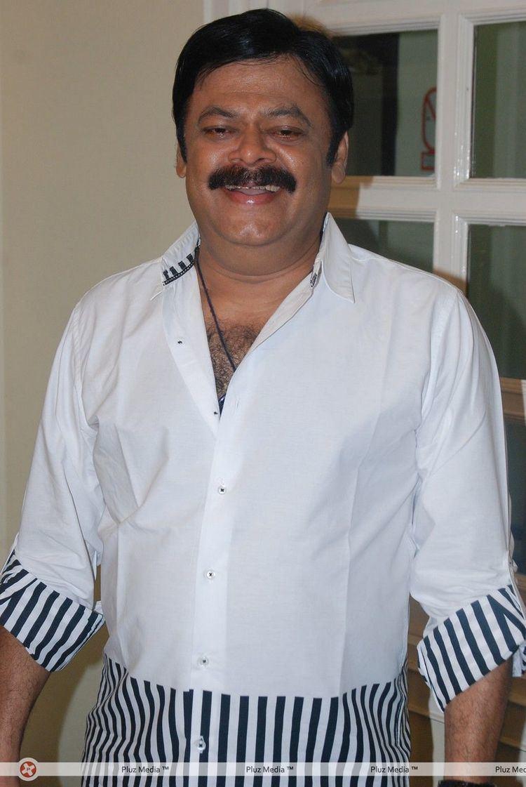 Madhan Bob Madhan bob celebrities at season 4 of voice of district