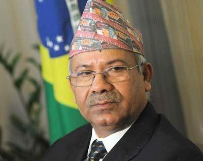 Madhav Kumar Nepal Madhav Kumar Nepal TopNews