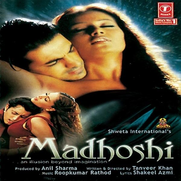 Madhoshi 2004 Mp3 Songs Bollywood Music