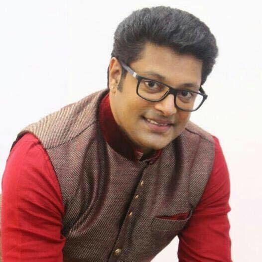 Madhu Balakrishnan 2015 wwwmadhubalakrishnancom About Madhu