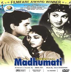 Madhumati Madhumati 1958 Hindi Movie Mp3 Song Free Download