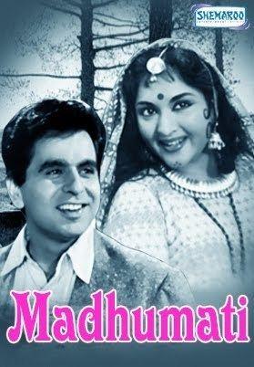 Madhumati Madhumati 1958 Hindi Movie Watch Online Filmlinks4uis