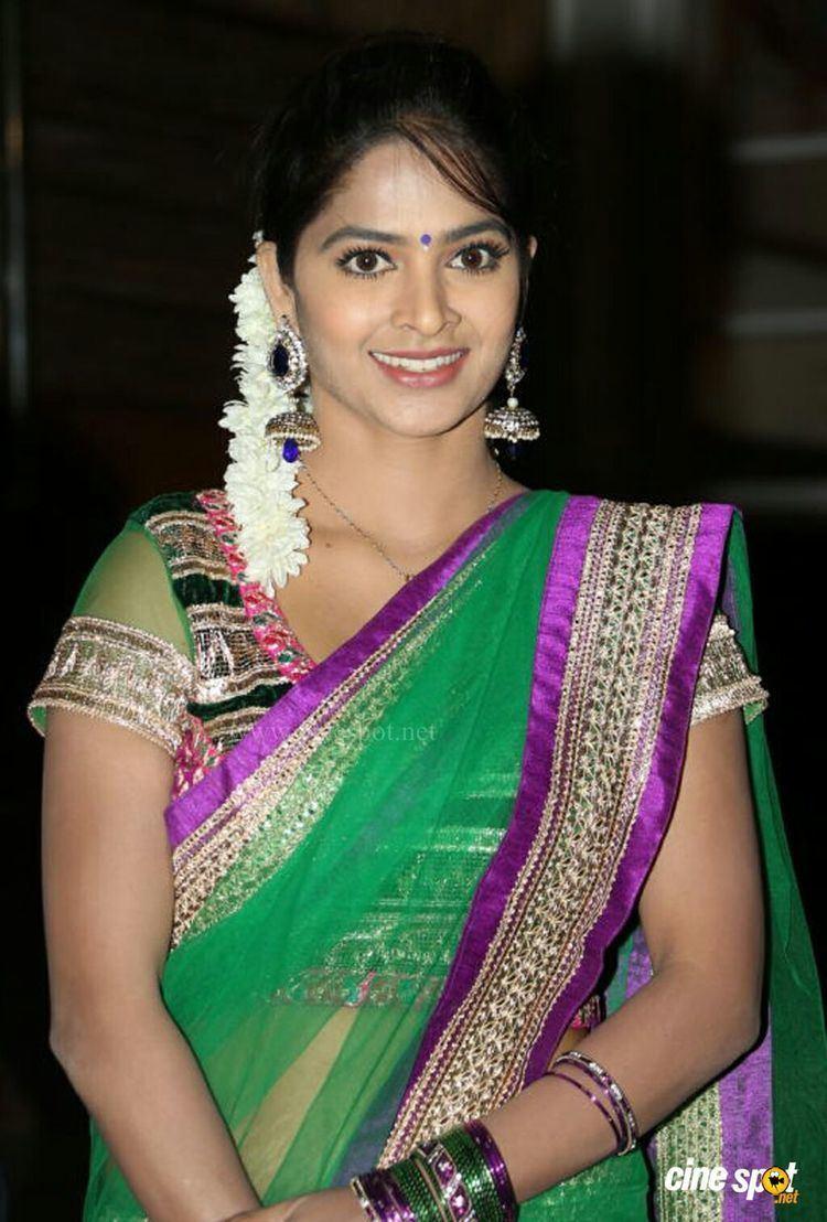 Madhumitha MadhumithaatMainePyarKiyaAudioLaunch8jpg