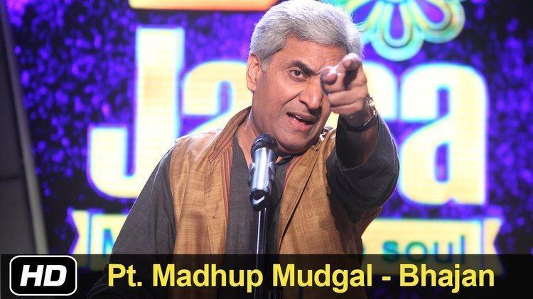 Madhup Mudgal PtMadhup Mudgal Bhajan Sadho Sadho Taal Keherwa