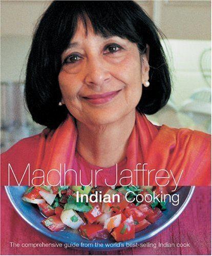 Madhur Jaffrey Amazoncom Madhur Jaffrey Books Biography Blog