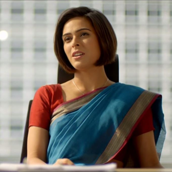 Madhurima Tuli TV commercial helped me bag 39Baby39 says Madhurima Tuli