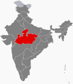 Madhya Pradesh Wikipedia