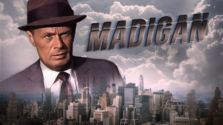 Madigan Madigan 1968 Trailer YouTube