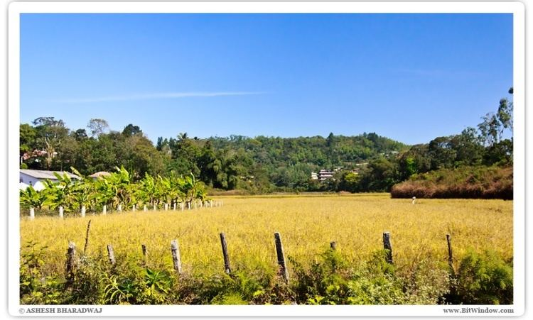 Madikeri Beautiful Landscapes of Madikeri