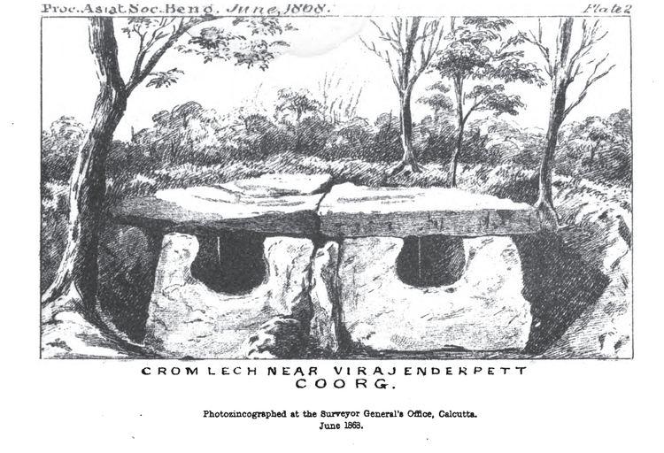 Madikeri in the past, History of Madikeri