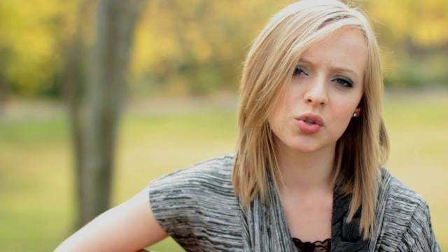 Madilyn Bailey J Rice amp Madilyn Bailey quotIt Girlquot acoustic cover on Vimeo