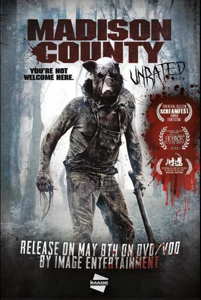 Madison County (film) Madison County 2012 Review