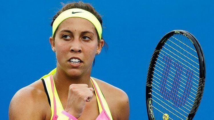 Madison Keys Why Serena WilliamsMadison Keys Is A Good Consolation Prize