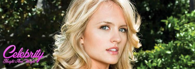 Madison Riley Madison Riley Height and Weight Measurements