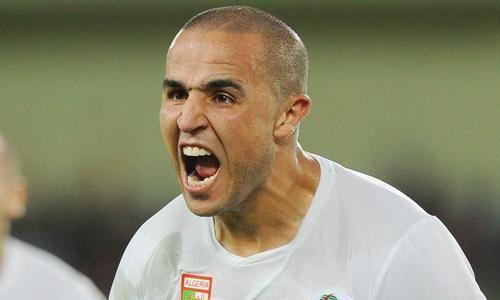 Madjid Bougherra Football League World