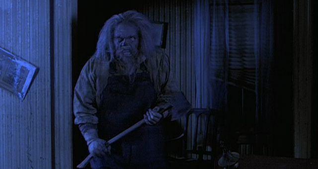 Madman (1982 film) Cinehouse Bluray Review Madman 1982