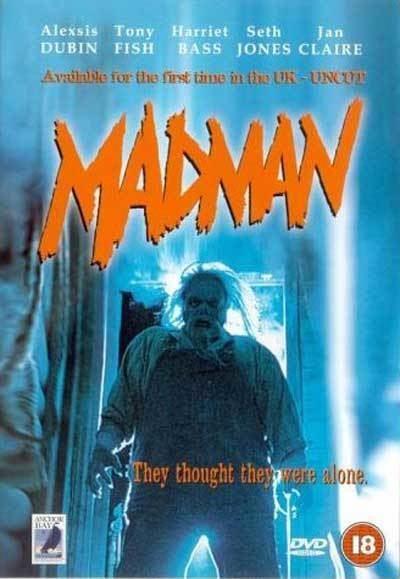Madman (1982 film) Film Review Madman 1981 HNN