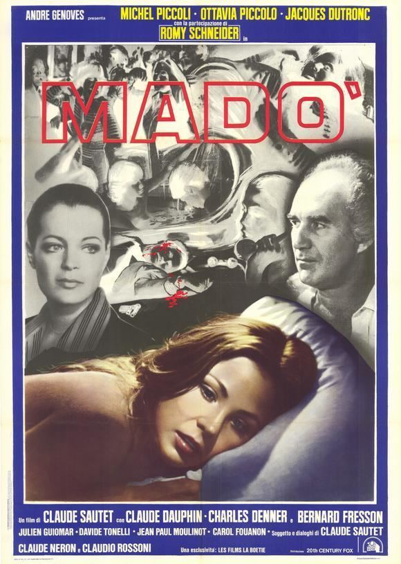 Mado (film) Mado Movie Posters From Movie Poster Shop