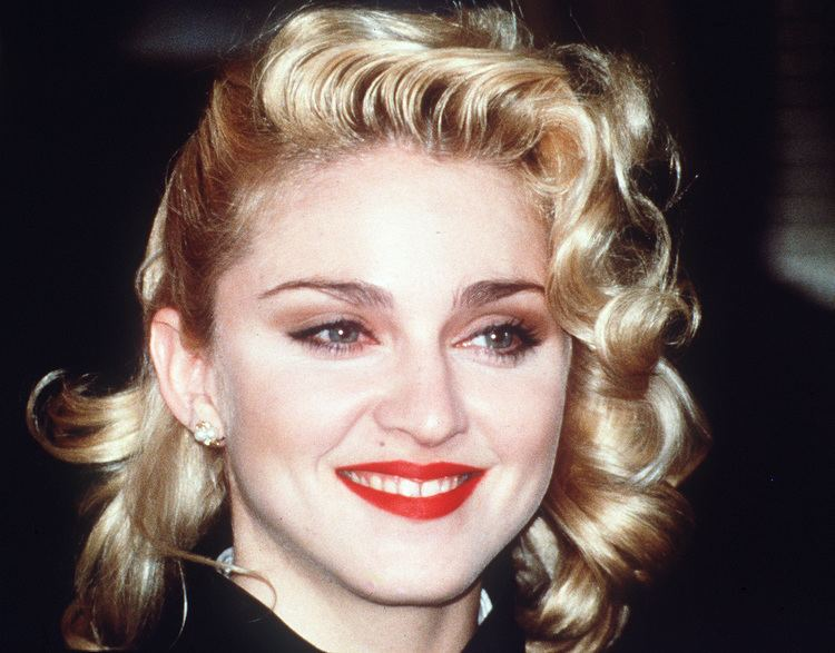 Madonna (entertainer) Madonna born Madonna Louise Ciccone Her father Silvio Anthony
