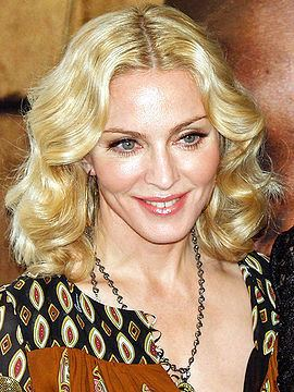Madonna (entertainer) PortalMadonna entertainer Wikipedia the free